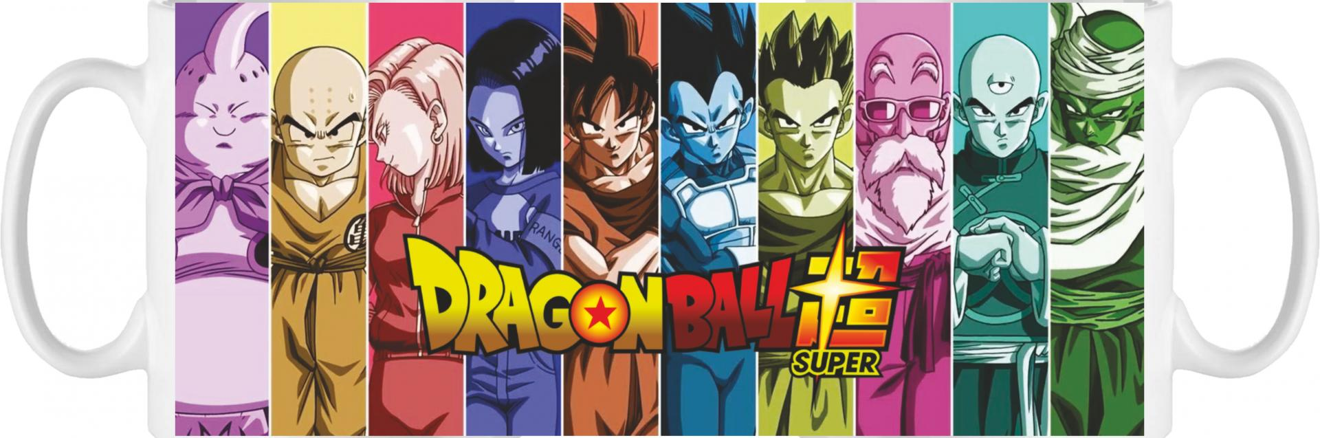 Taza Dragon Ball Z (047)