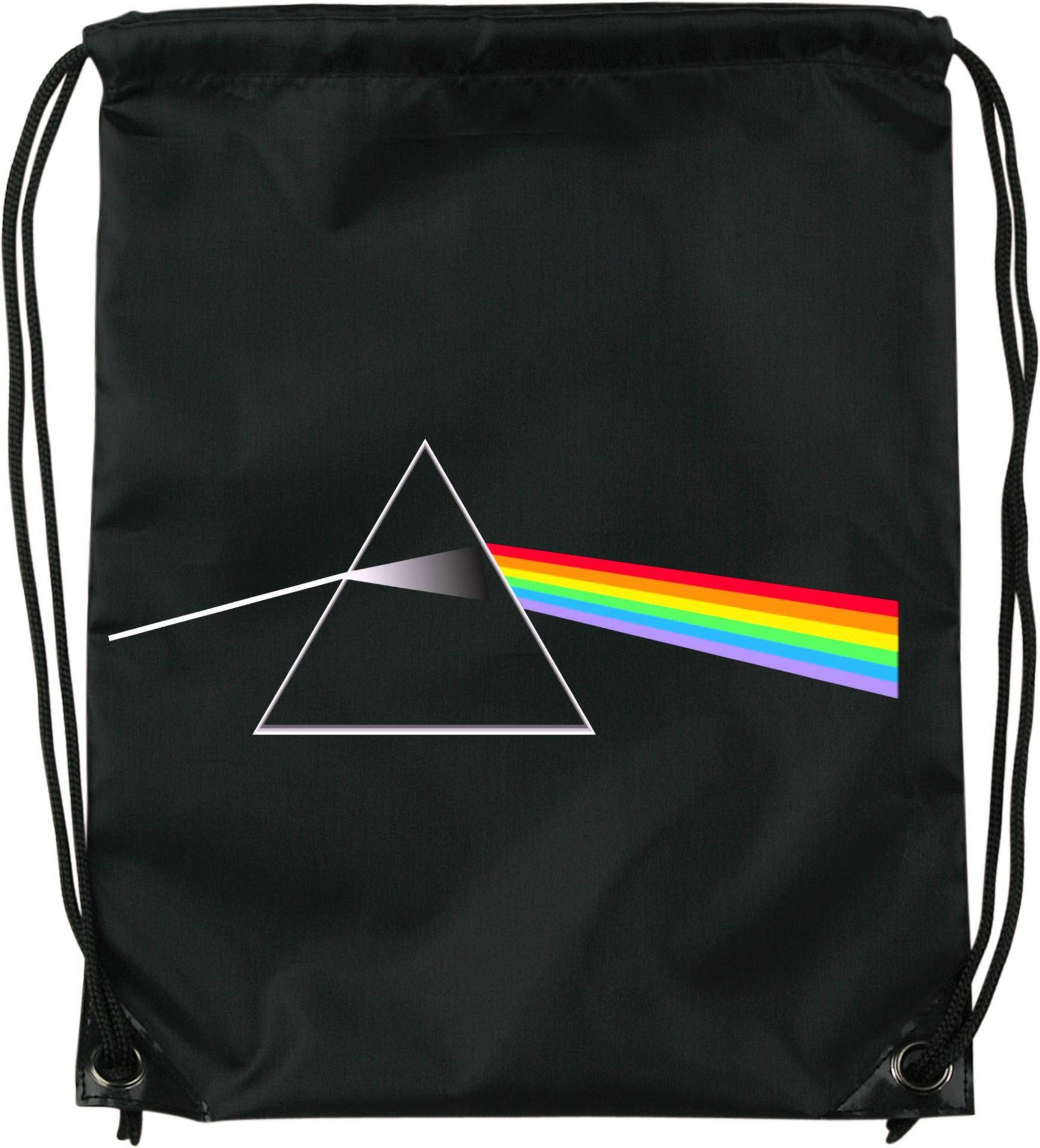 Mochila de cuerdas Pink Floyd Dark Side of the Moon
