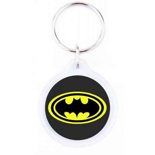 Llavero Batman LLA040