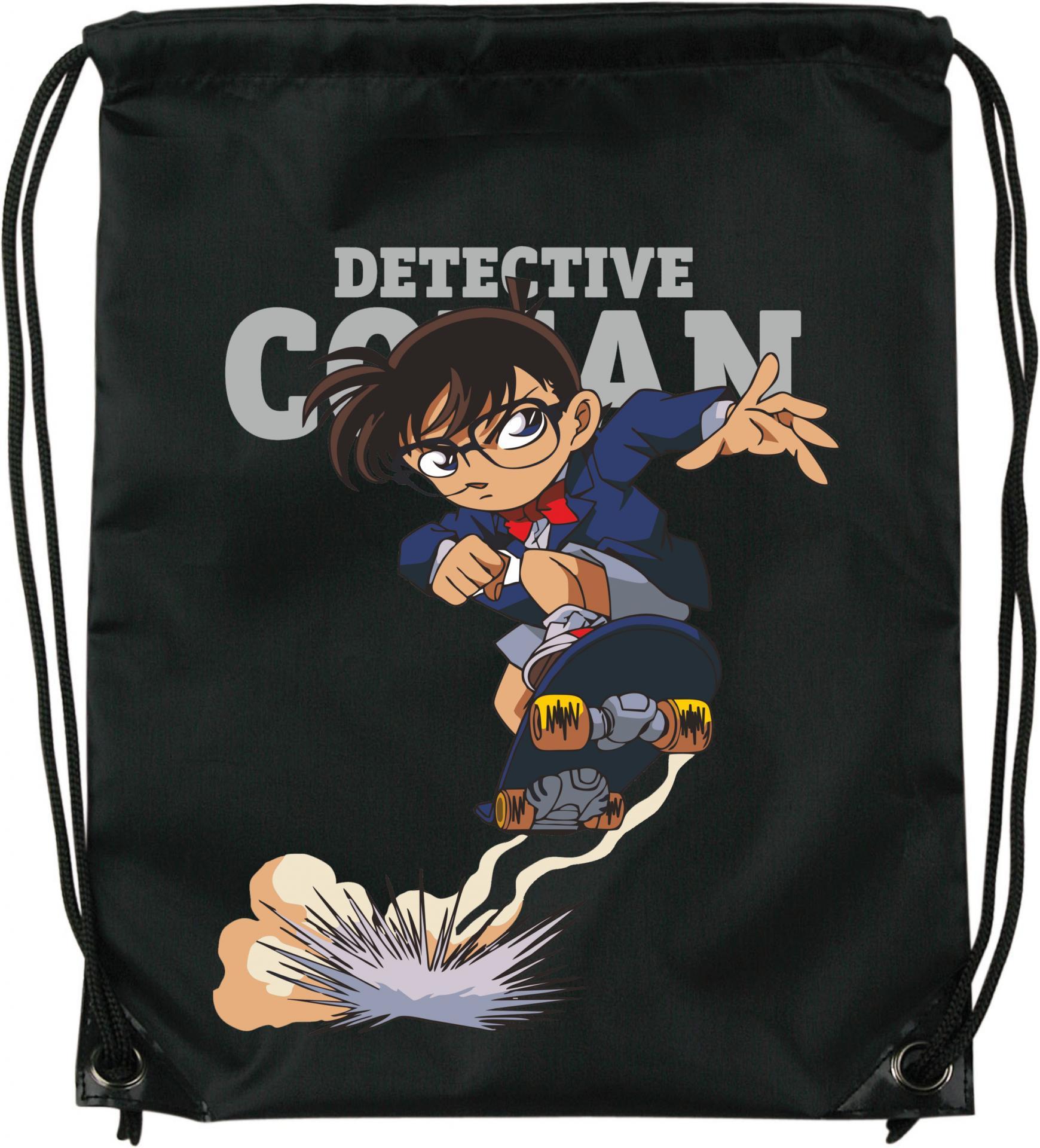 Mochila de cuerdas Detective Conan