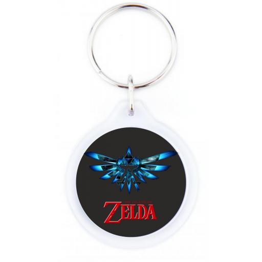 Llavero Zelda  LLA043