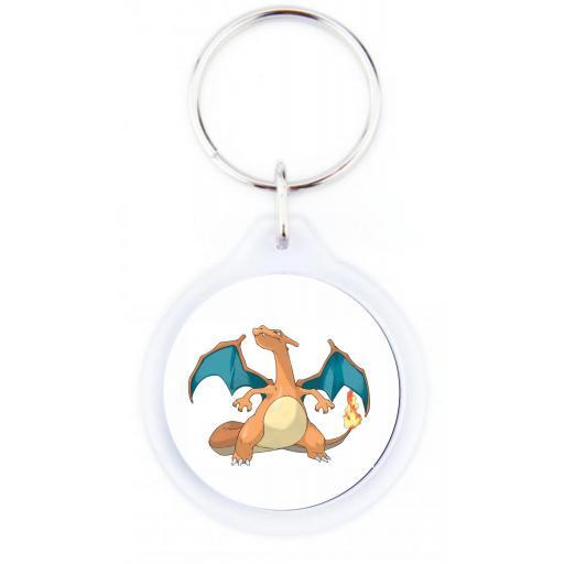 Llavero Pokemon  LLA049