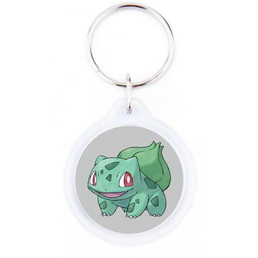Llavero Pokemon  LLA050