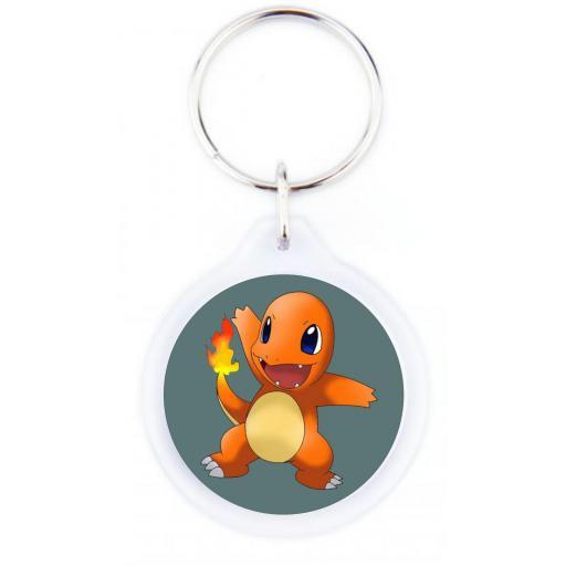 Llavero Pokemon  LLA052