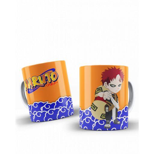 Taza Naruto Gaara (180)