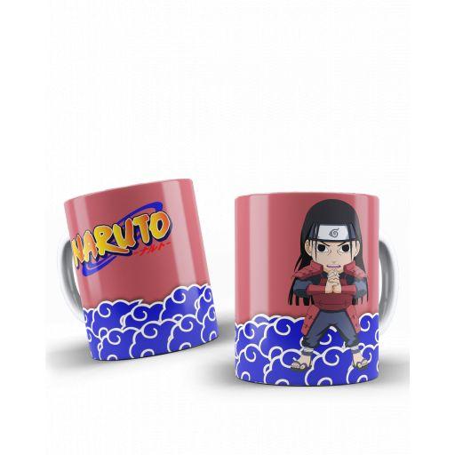 Taza Naruto Hojage (182)