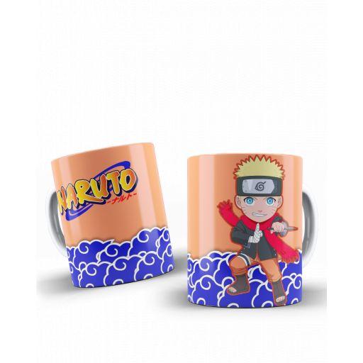 Taza Naruto  (183)