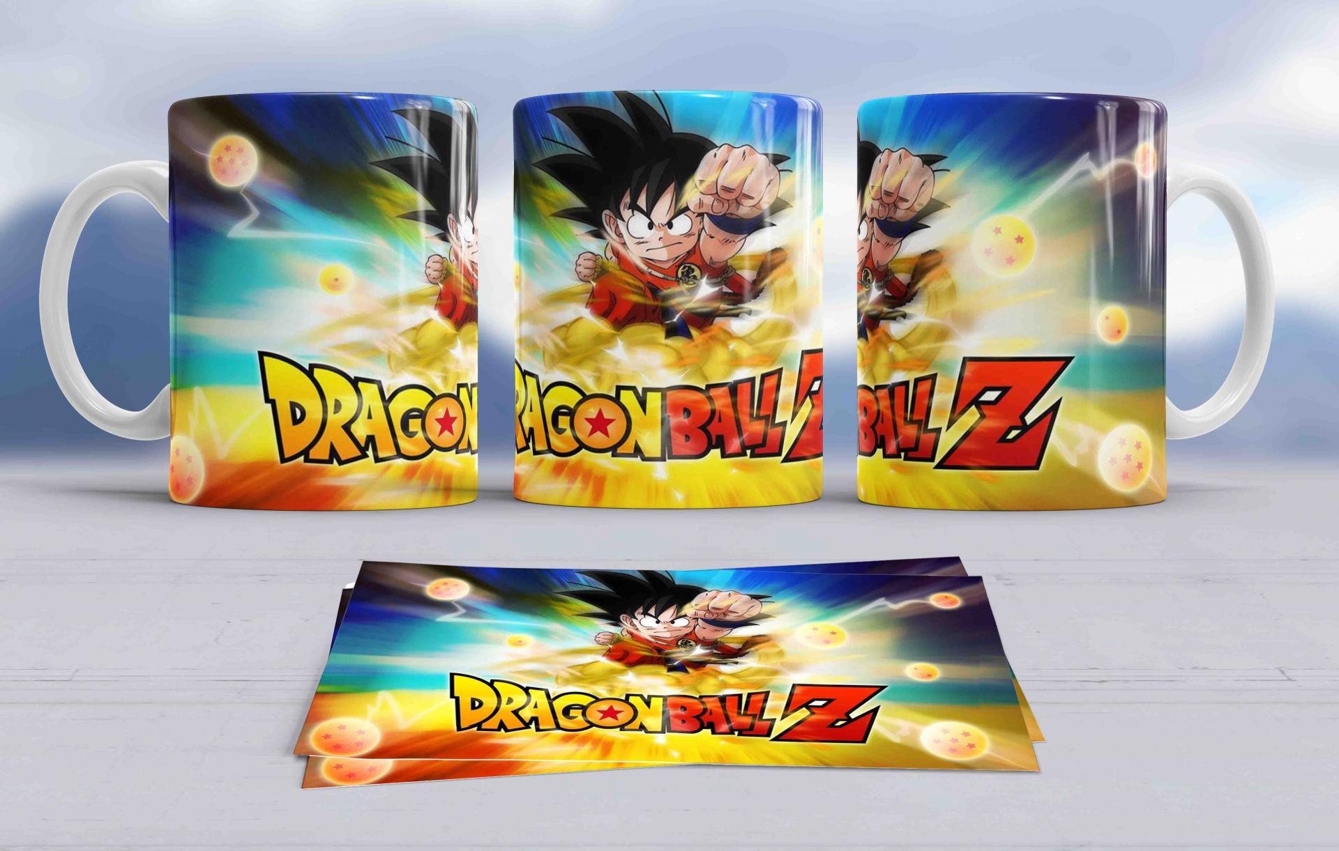 Taza Dragon Ball (043)