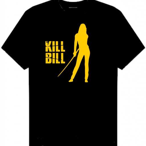 CAMISETA KILL BILL [0]