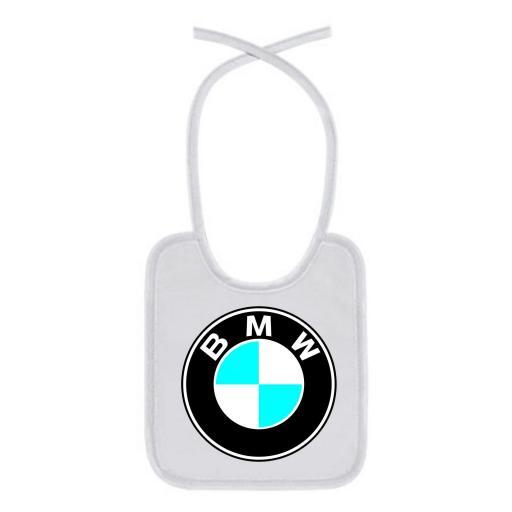 Babero BMW