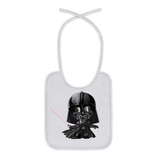 Babero Darth Vader