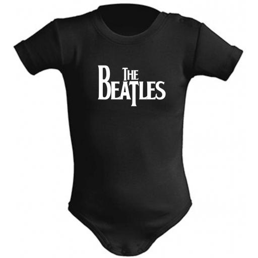 BODY DE BEBE THE BEATLES