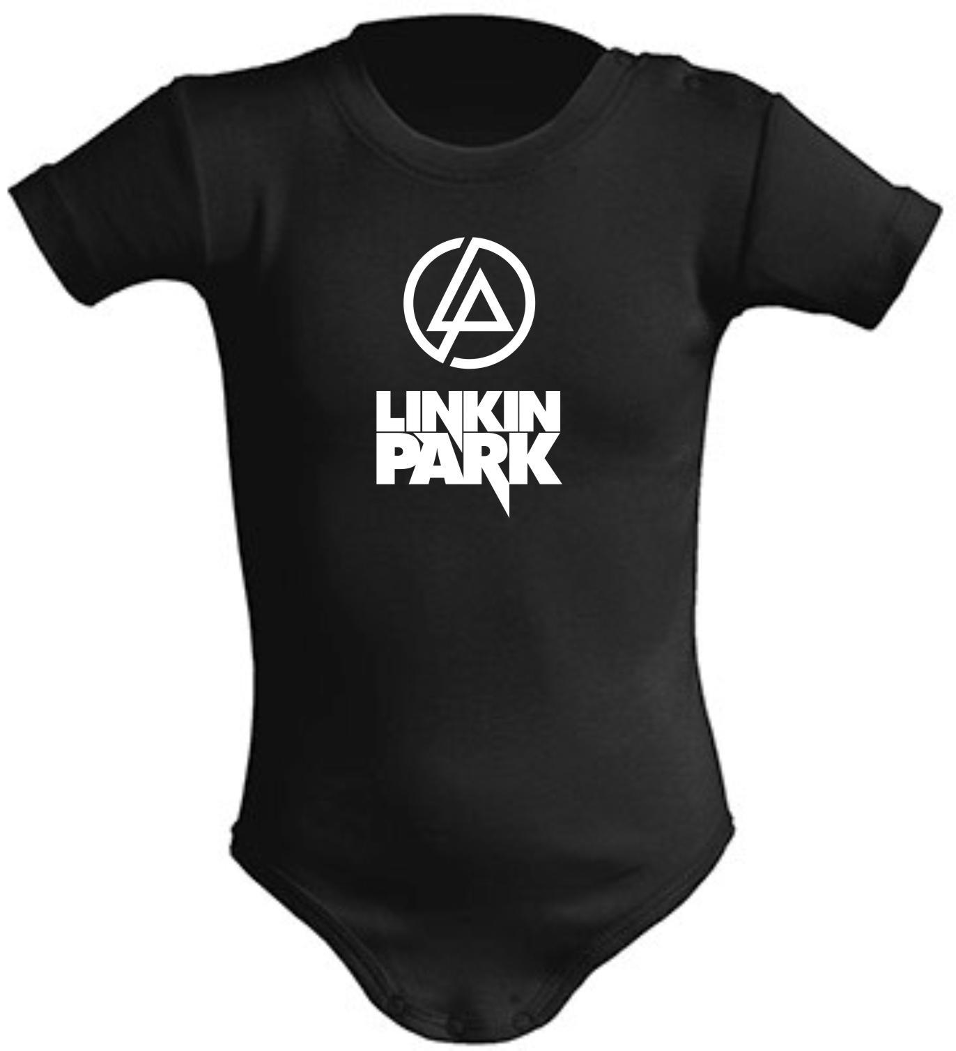 BODY DE BEBE LINKIN PARK