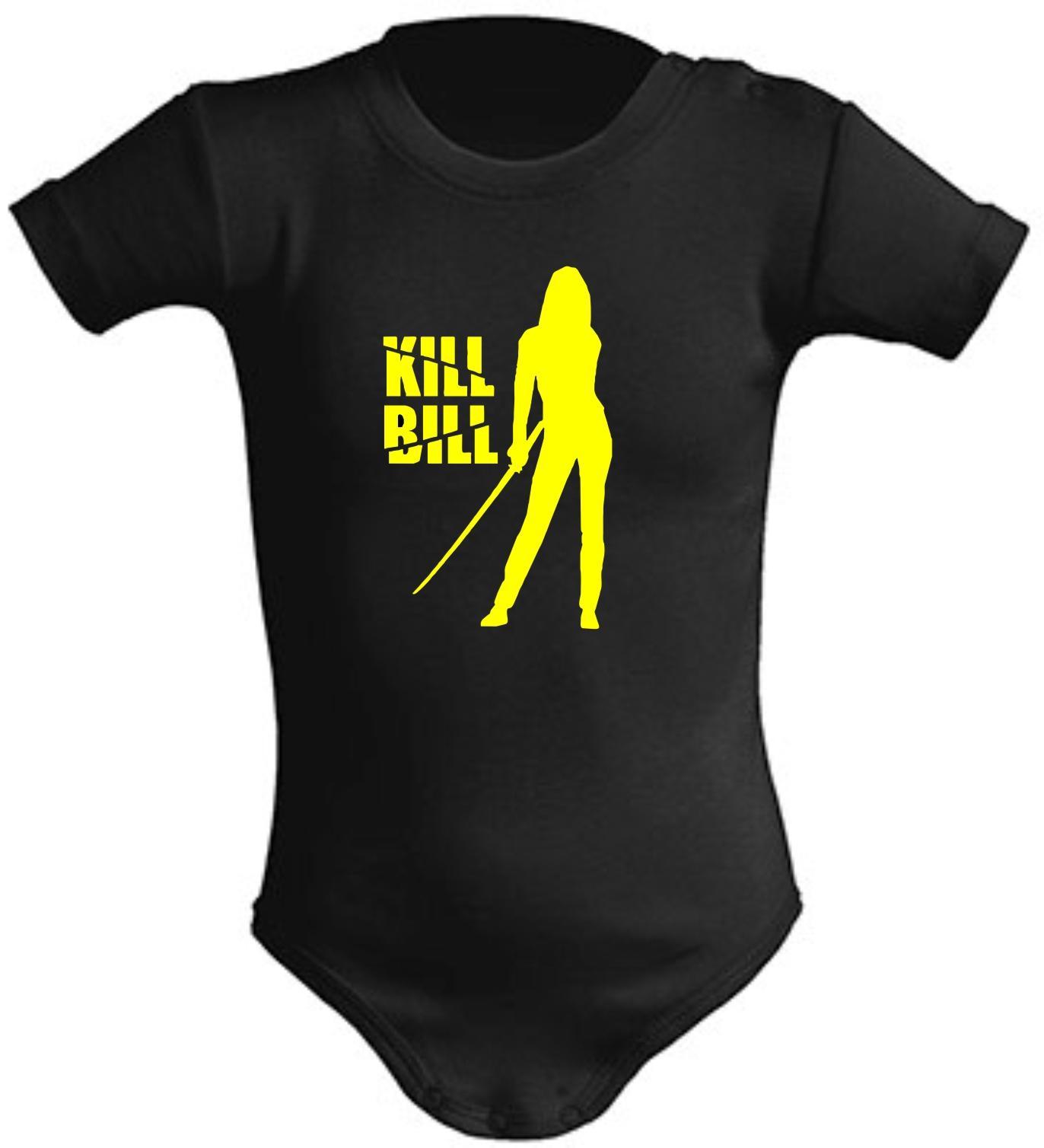 BODY DE BEBE KILL BILL
