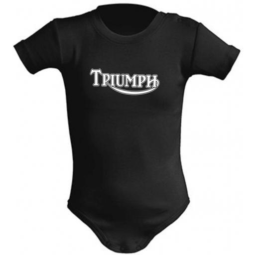 BODY DE BEBE TRIUMPH