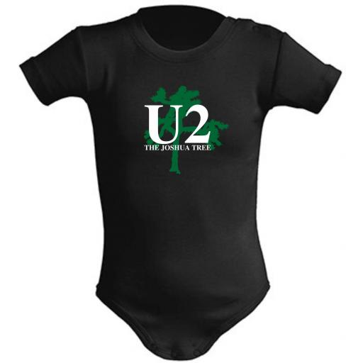 BODY DE BEBE U2