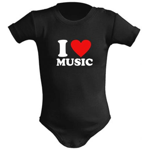 BODY DE BEBE I LOVE MUSIC [0]
