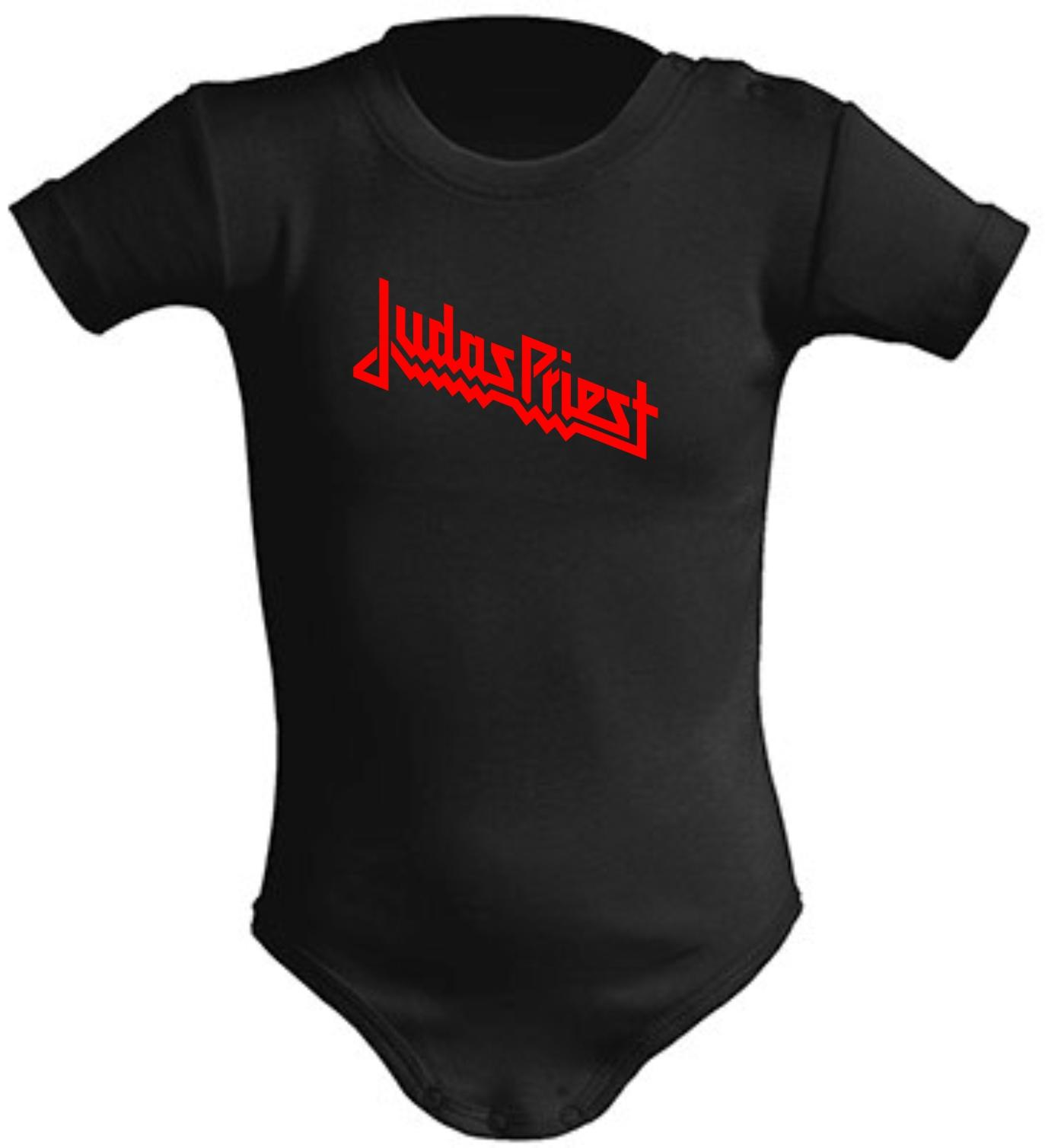BODY DE BEBE JUDAS PRIEST