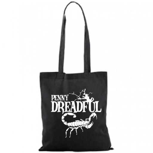 BOLSA ASA LARGA PENNY DREADFUL