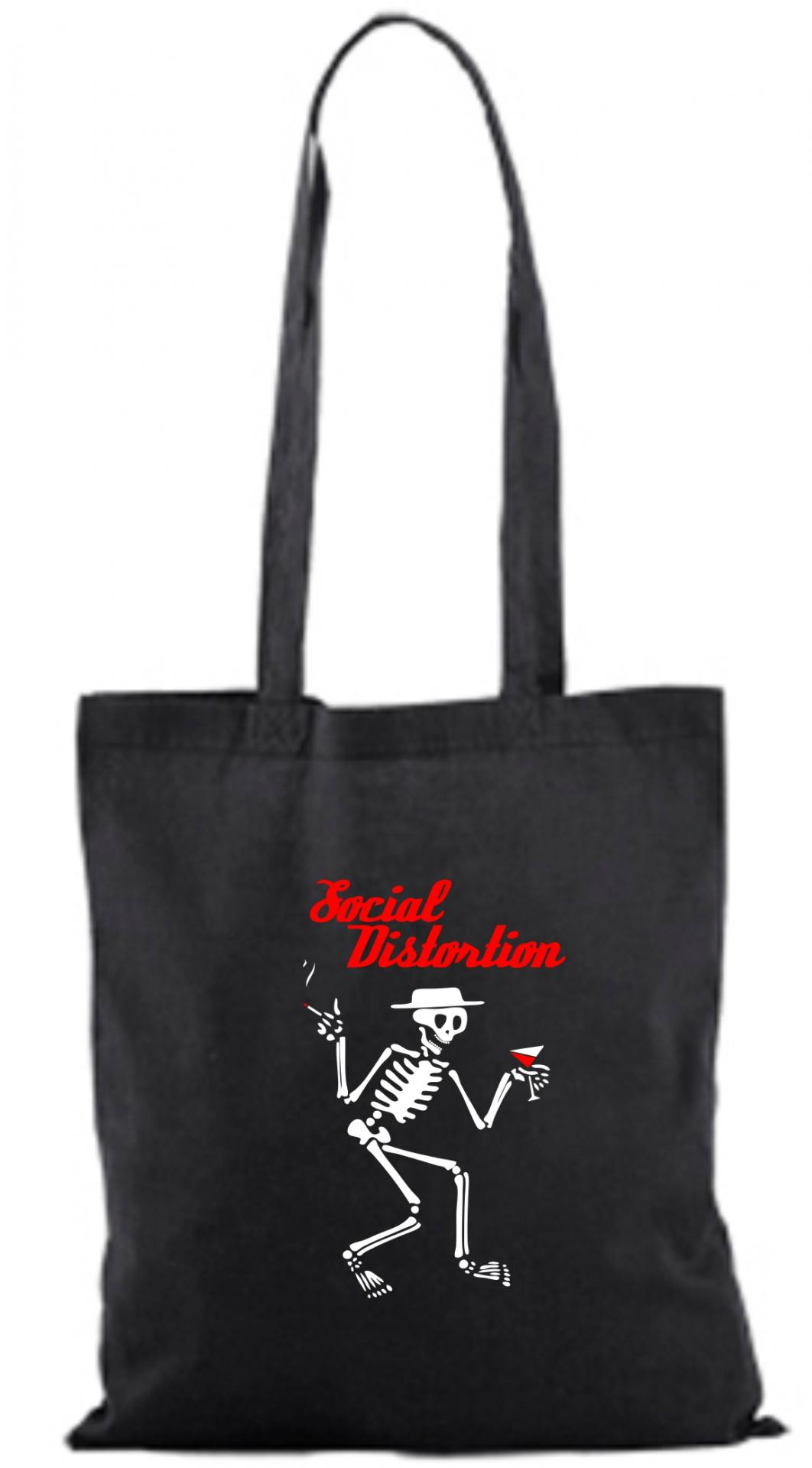 BOLSA ASA LARGA SOCIAL DISTORTION