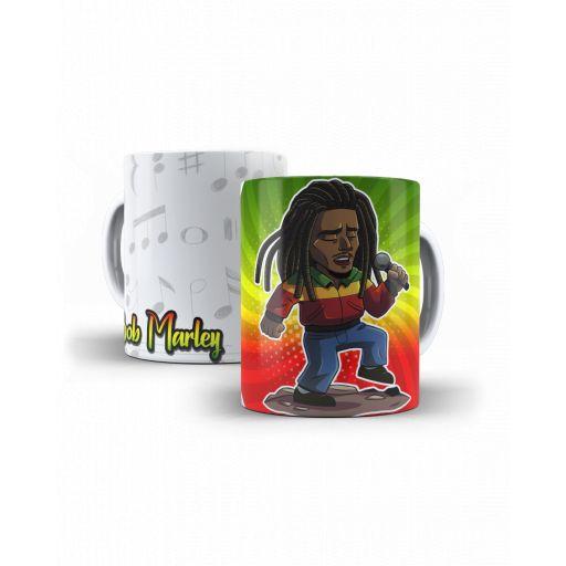 Taza Bob Marley (194)