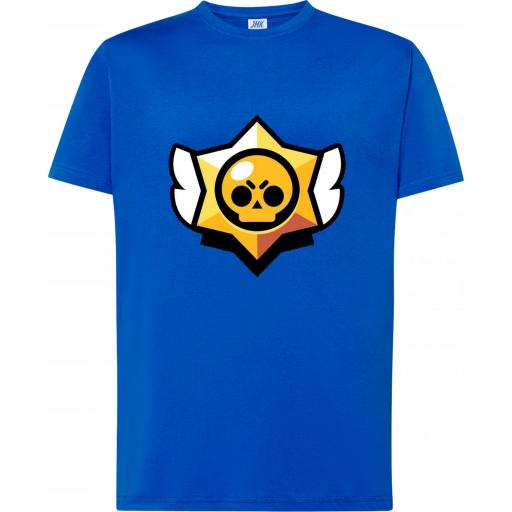 Camiseta Brawl Stars Logo [2]
