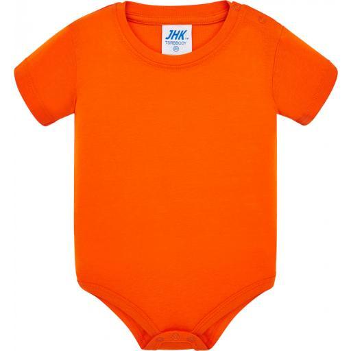 Body de Bebe sin estampar [1]