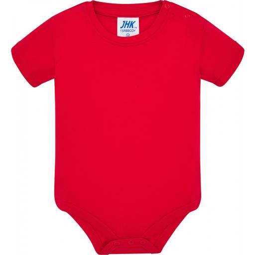 Body de Bebe sin estampar [3]