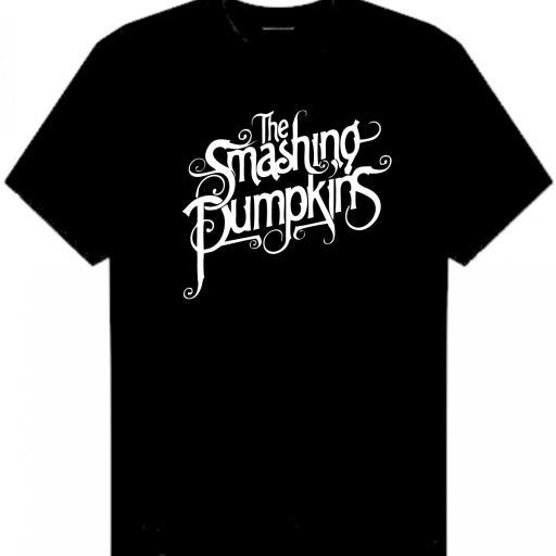 CAMISETA SMASHING PUMKINS [0]