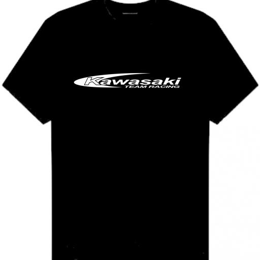 CAMISETA KAWASAKI RACING TEAM
