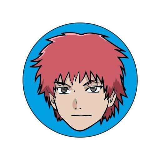Chapa 002 - Naruto personajes