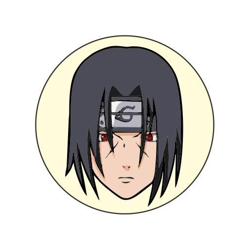 Chapa 006 - Naruto personajes