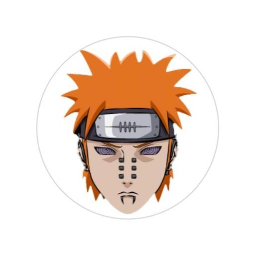 Chapa 007 - Naruto personajes