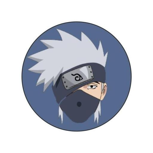 Chapa 009 - Naruto personajes