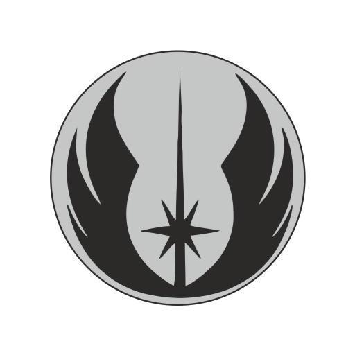 Chapa 016 - Starwars personajes