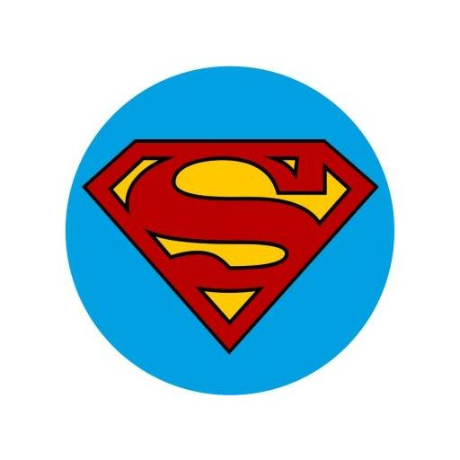 Chapa 061 - Superman