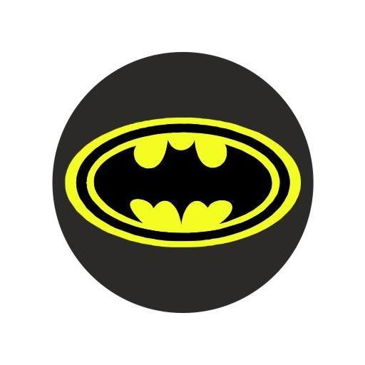 Chapa 065 - Batman