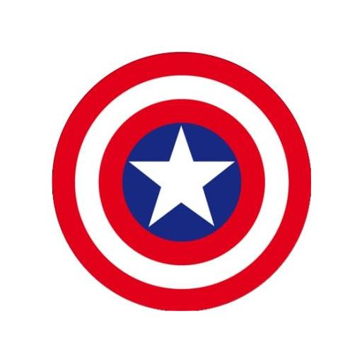 Chapa 066 - Capitan America