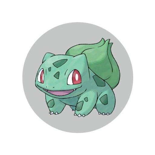 Chapa 081 - Pokemon