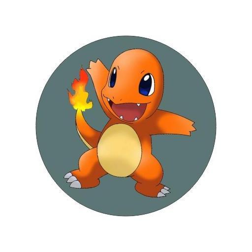 Chapa 083 - Pokemon