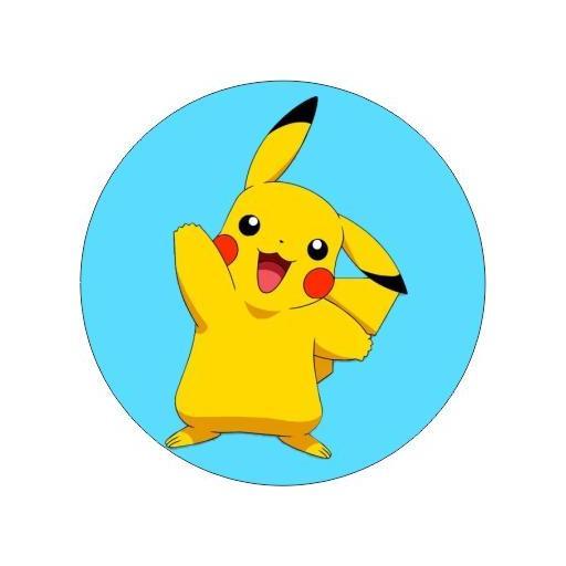Chapa 084 - Pikachu