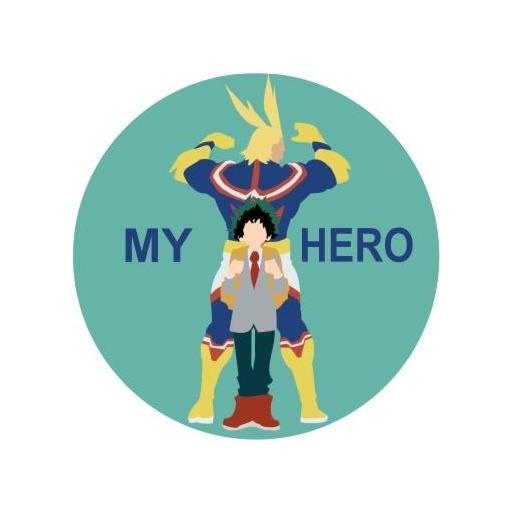 Chapa 087- My Hero