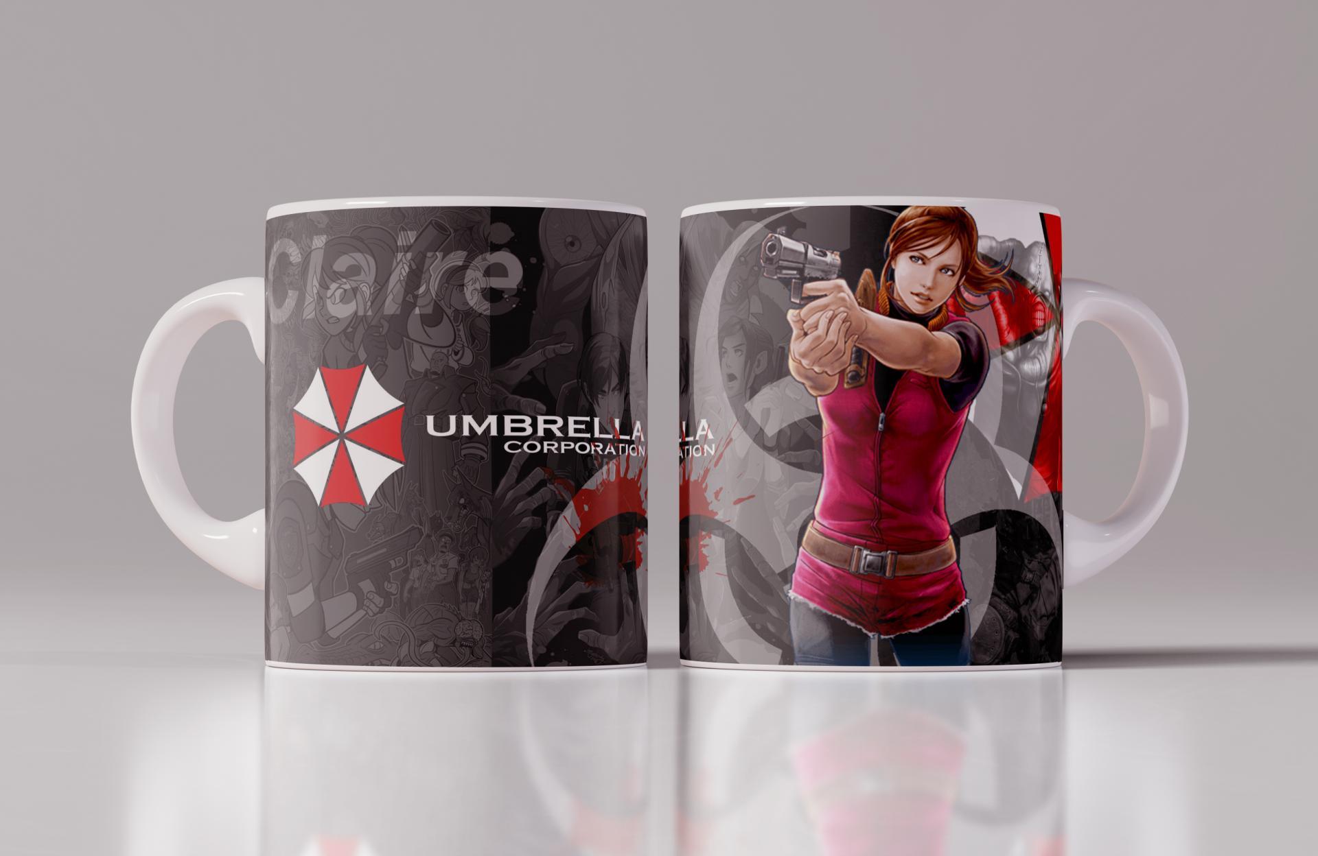 Taza Umbrella Corp Claire (122)