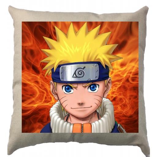 Cojín Naruto
