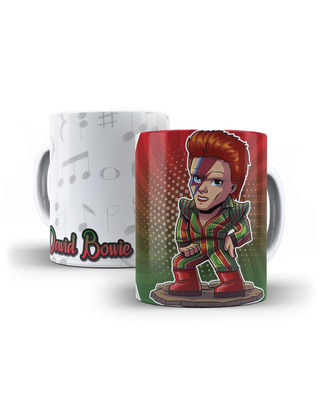 Taza David Bowie (196)