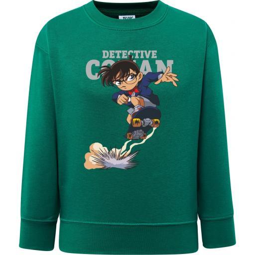 Sudadera Niño Detective Conan [1]