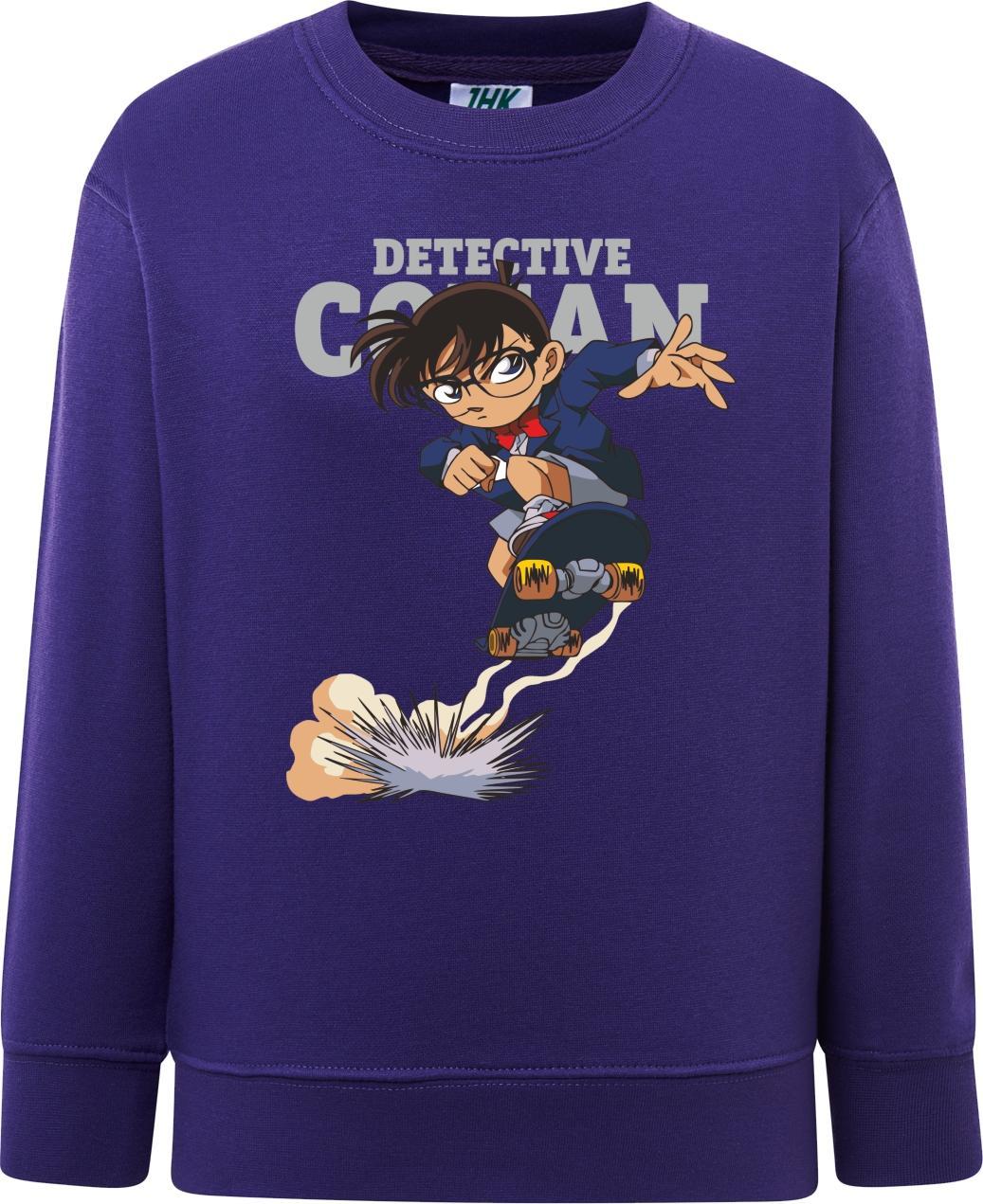 Sudadera Niño Detective Conan