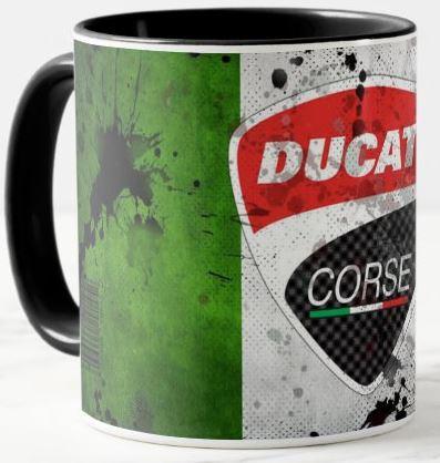 Taza Ducati (058)