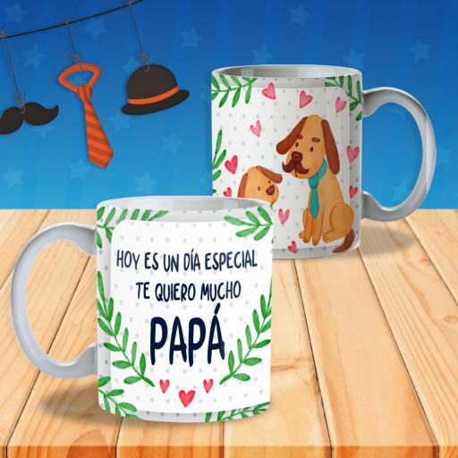 Taza Día del Padre (09)