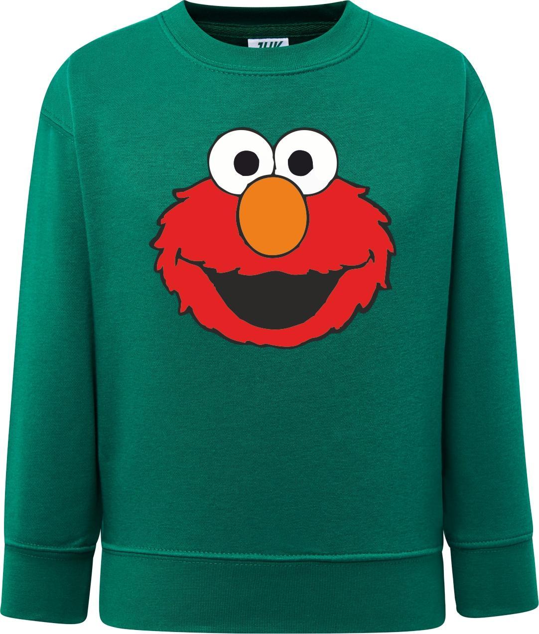 Sudadera Niño Elmo